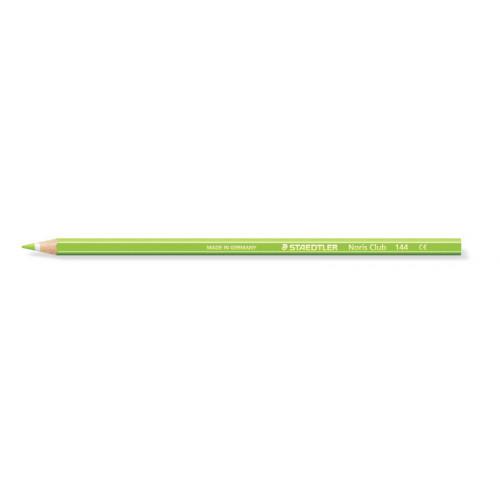 (D)Staedtler Noris Club Pk12-Light Green