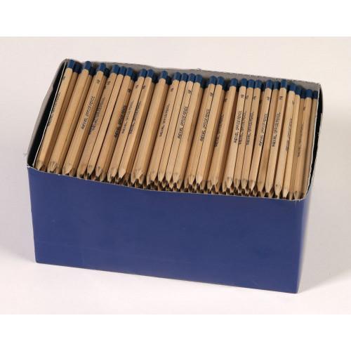 Rexel Blacklead Pencil Pk720 - HB