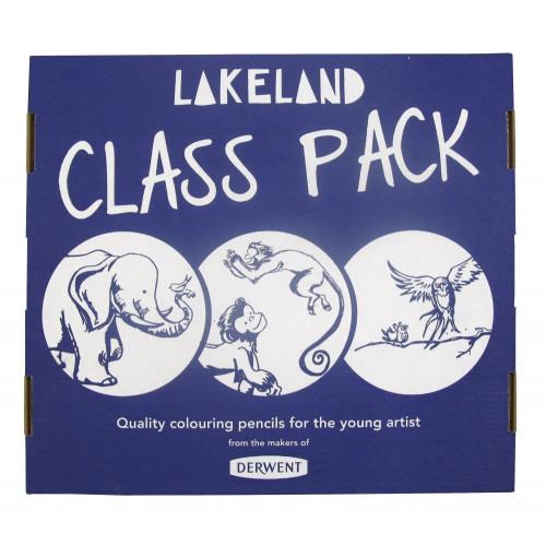 Lakeland Painting Pencil Pk360-Assorted