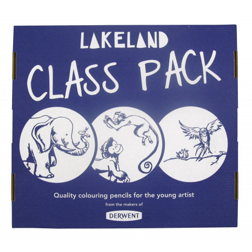 Lakeland Painting Pencil Pk360-Assorted