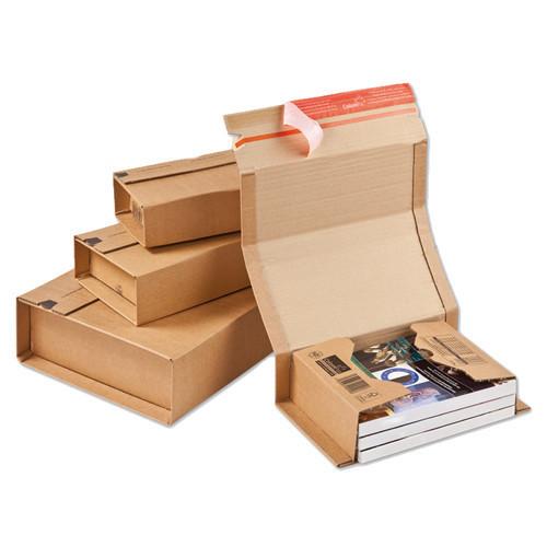 Jiffy Box I/D 251 x 165 x 60mm (Each)