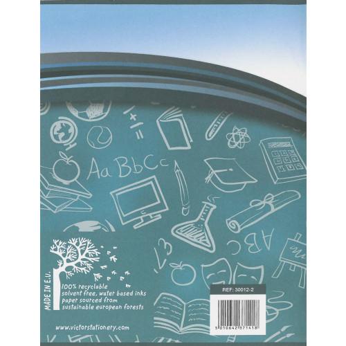 Capital Exercise Book 200x165120pF8MPk10