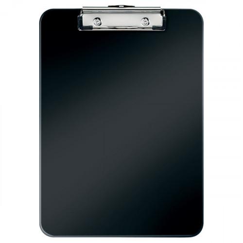 Leitz WOW Clipboard. 75 sheet capacity. A4 - Outer carton of 10