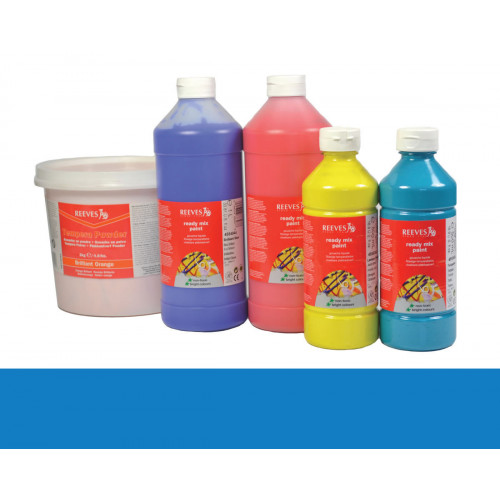 BRILL/BLUE REEVES REDIMIX PAINT 500ml