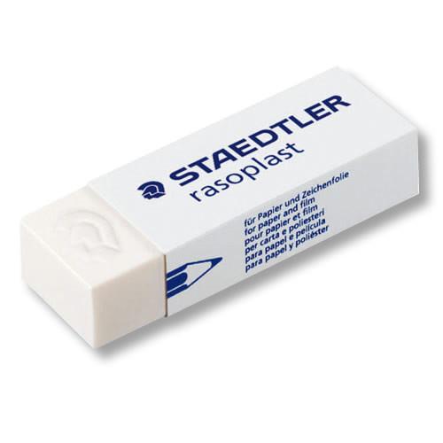 Staedtler Rasoplast Eraser Pk30