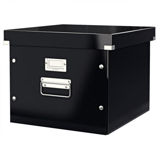Leitz Click & Store Suspension File Box, A4