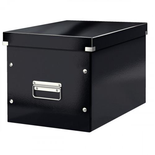 Leitz WOW Click & Store Cube Large Storage Box