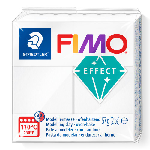 FIMO Effect Block 56g