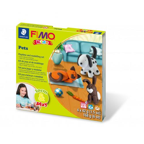 FIMO Kids Form & Play Sets