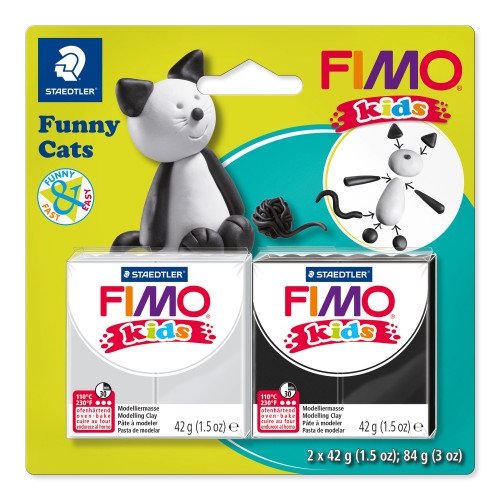 FIMO Kids Sets - Funny