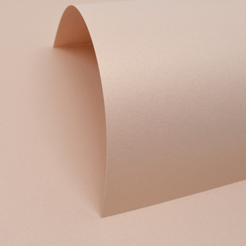 Nude Curious Metallics Double Sided Card 120gsm - Pack of 10 Sheets