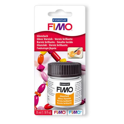 FIMO Gloss Varnish Waterbased