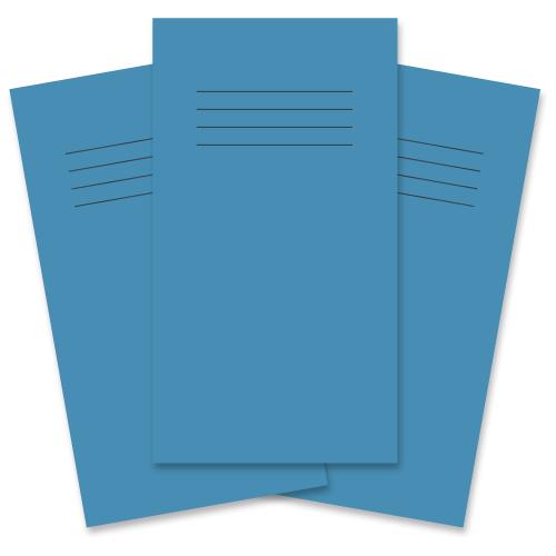 Notebook 200X115 64P F8 Dark Blue