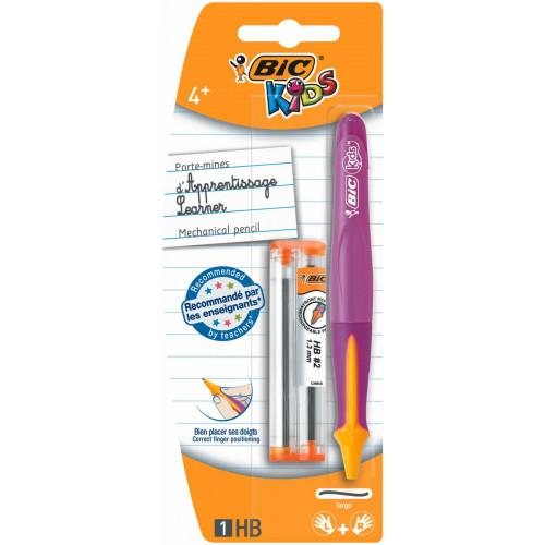 Bic Kids Learner Mechanical Pencil-Each