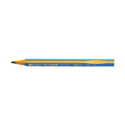 Bic Kids Boys Triangular Pencil Pk12