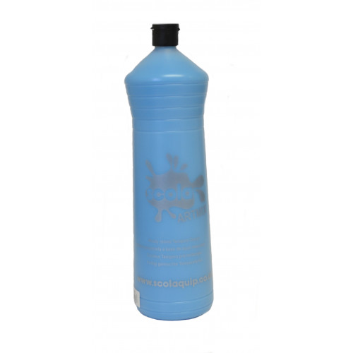 Artmix Poster Paint 600ml-Sky Blue