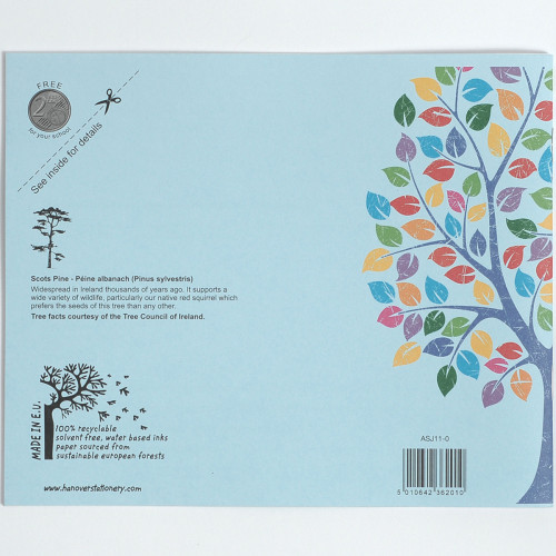 Aisling Exercise Book 165x200 32p B Pk10