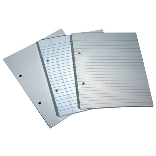 (500) F/Paper Punched 2 Hole 205x165 F8M