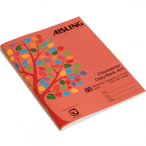 Aisling Exercise Book 200x165 88pF8MPk10