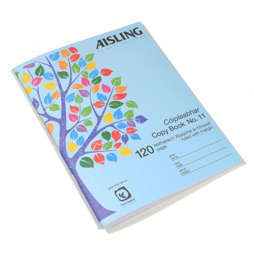 Aisling ExerciseBook 200x165 120pF8MPk10