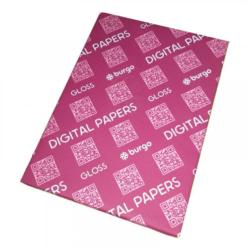 SRA3 Experia Digital Gloss 130gsm | 500 Sheets - Long Grain 320mm x 450mm?