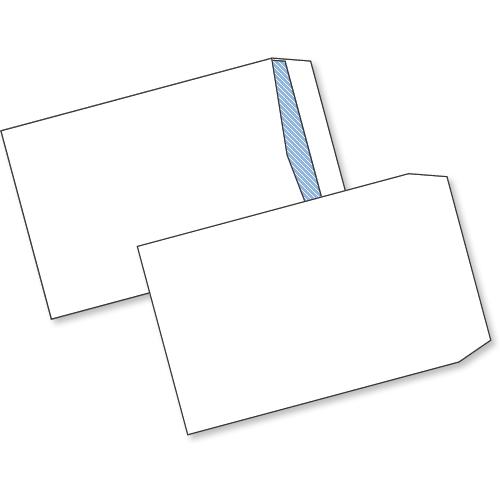 White Self Seal Env C4 90gsm Box250