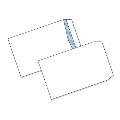 White Self Seal Env C5 90gsm Box500