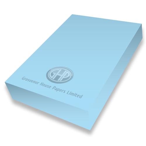 CELESTIAL BLUE CARD A4 300mic PK50