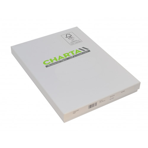 Charta Tracing Paper A4 63gsm Pk500