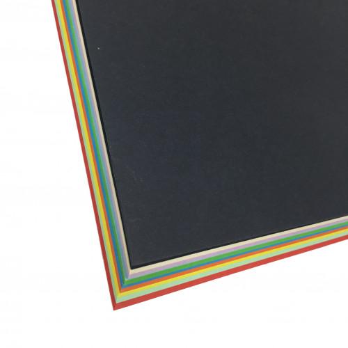 Assorted Display Paper 450x640 80gsm Pk100