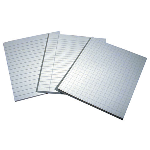 (500) Ex/Paper Unpunched 230x180 S10
