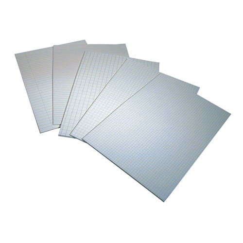 Ex/Paper Unpunched 210x297 A4 BL/M