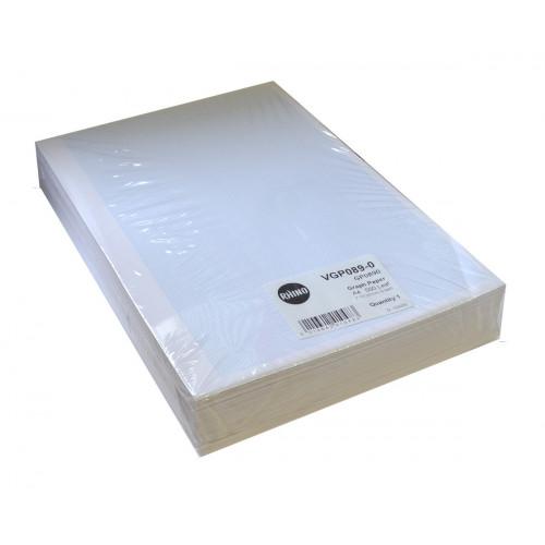 (500) Graph Paper Unpunched A4 G2