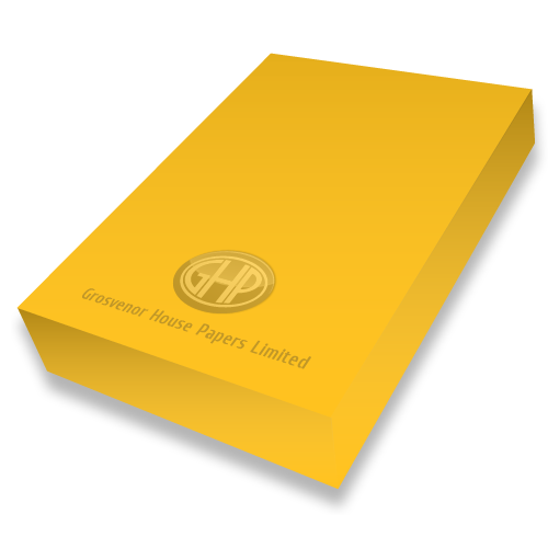 GOLD CARD A4 300mic PK50
