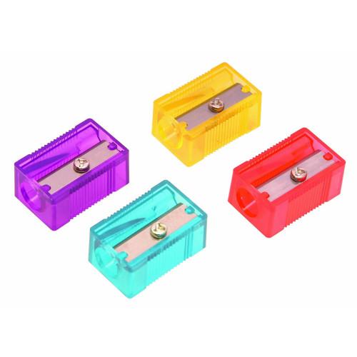 Helix Classic Pencil Sharpener Pk 50