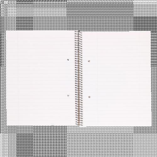RHINO A5+ College Pad 70 Leaf, F8M (Pack 10)