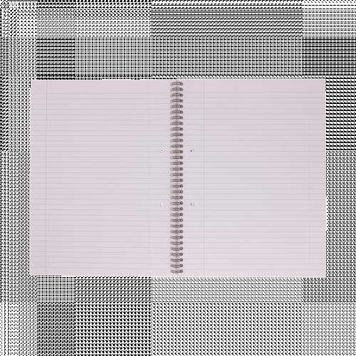 RHINO A4+ Twinwire Refill Pad 80 Leaf, F8M (Pack 6)
