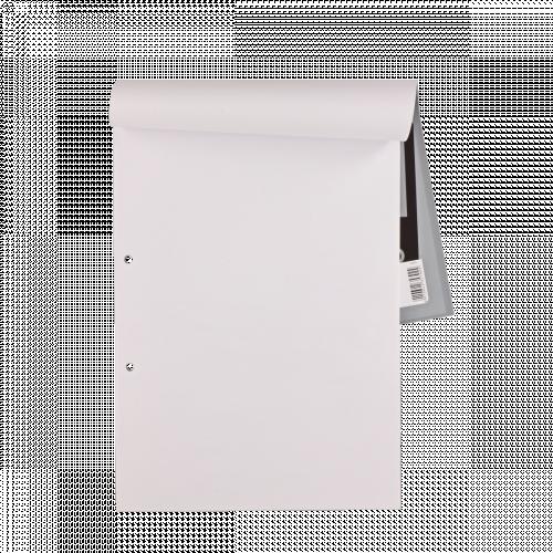 Varsity Refill Pads A4 80L Blank HB Pk10