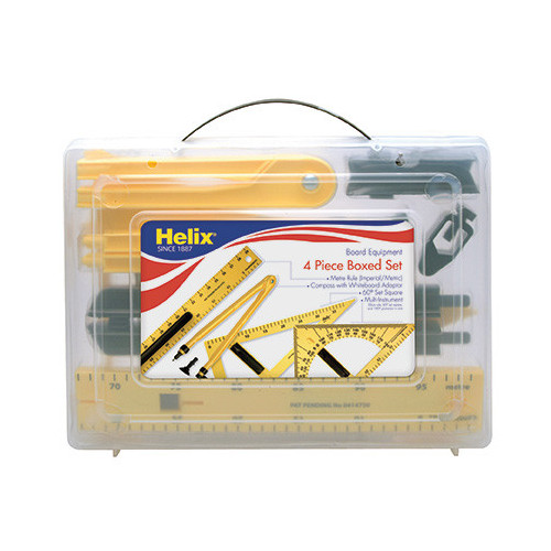 Boxed Set containing Multi Instruments