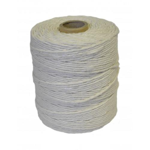 White Cotton String Medium 500g Each