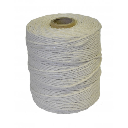 White Cotton String Medium 500g Each