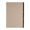 RHINO A4 Refill Pad 160 Leaf, F6M (Pack 3)