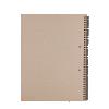 Rhino Spiral Refill Pads A4 80L F8M Pk5