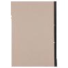 RHINO A4 Refill Pad 200 Leaf, F8M (Pack 5)
